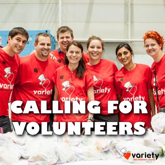 YV _Volunteers