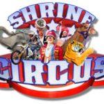 shrine circus