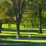 milburn golf event for variety