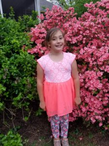 Meet the Kids: Kaytlynn