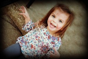 Meet the Kids: Adysen