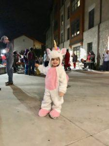 Meet the Kids: Dannia