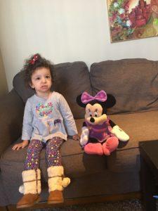 Meet the Kids: Leyla