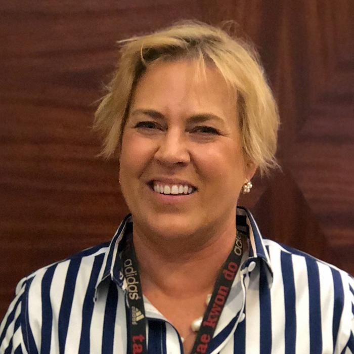 Dr. Ann Modrcin