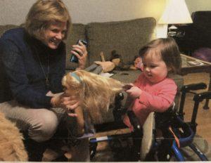 Meet the Kids: Caroline