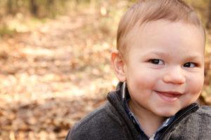 Meet the Kids: Landon