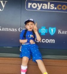 Meet the Kids: Zachary
