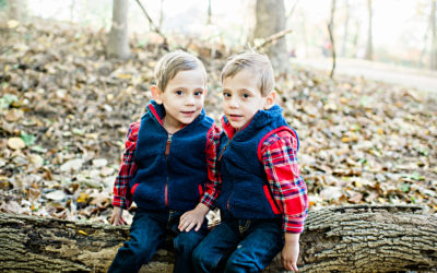 Meet the Kids – Alexander and Andrew