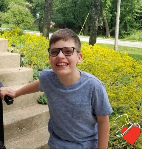Meet the Kids: Jacob!
