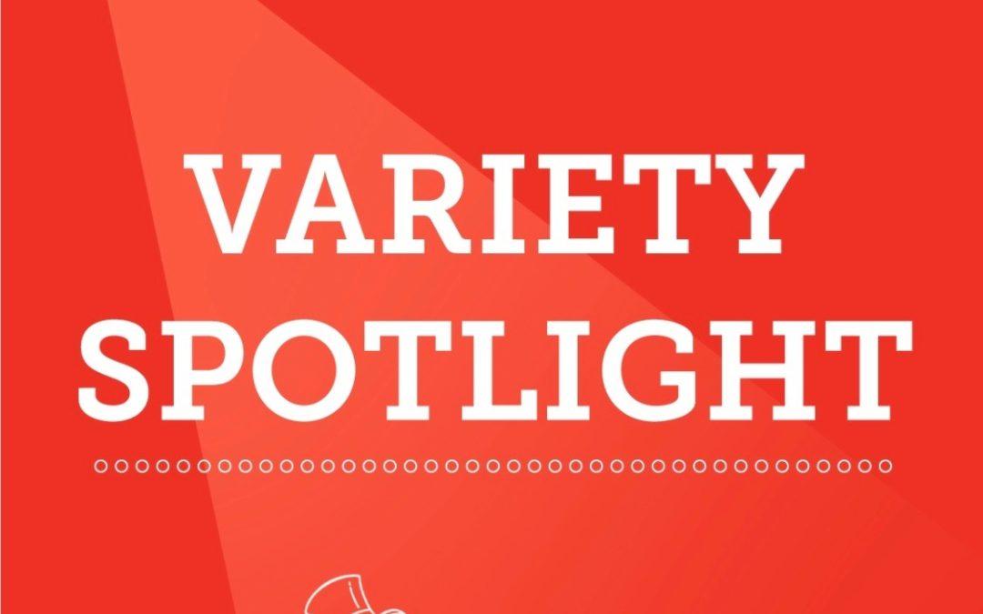 Variety KC Spotlight: Hadley