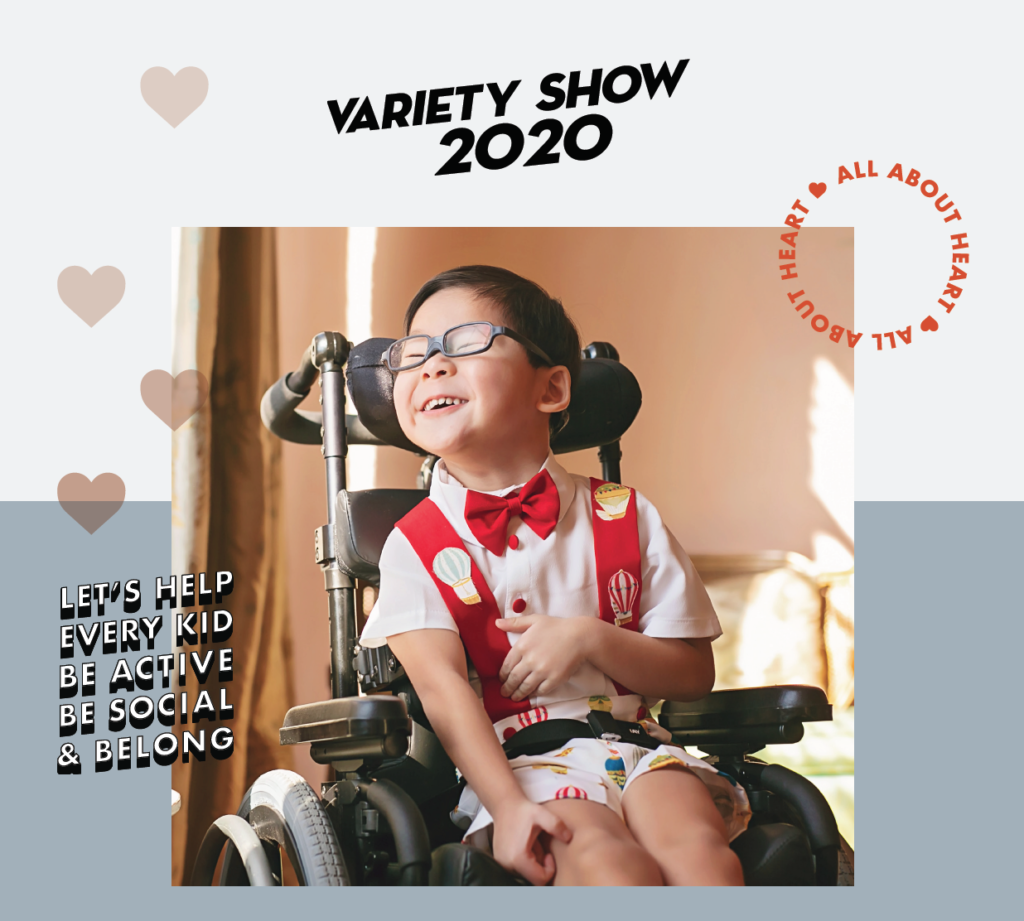 Variety Show 2020