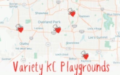 Variety KC Inclusive Playground Guide – FREE download