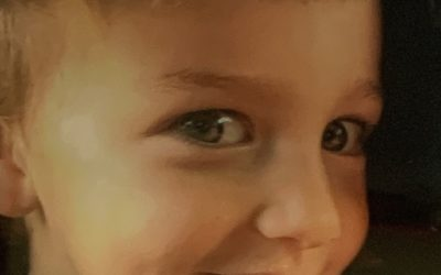 Meet the Kids – Samuel!