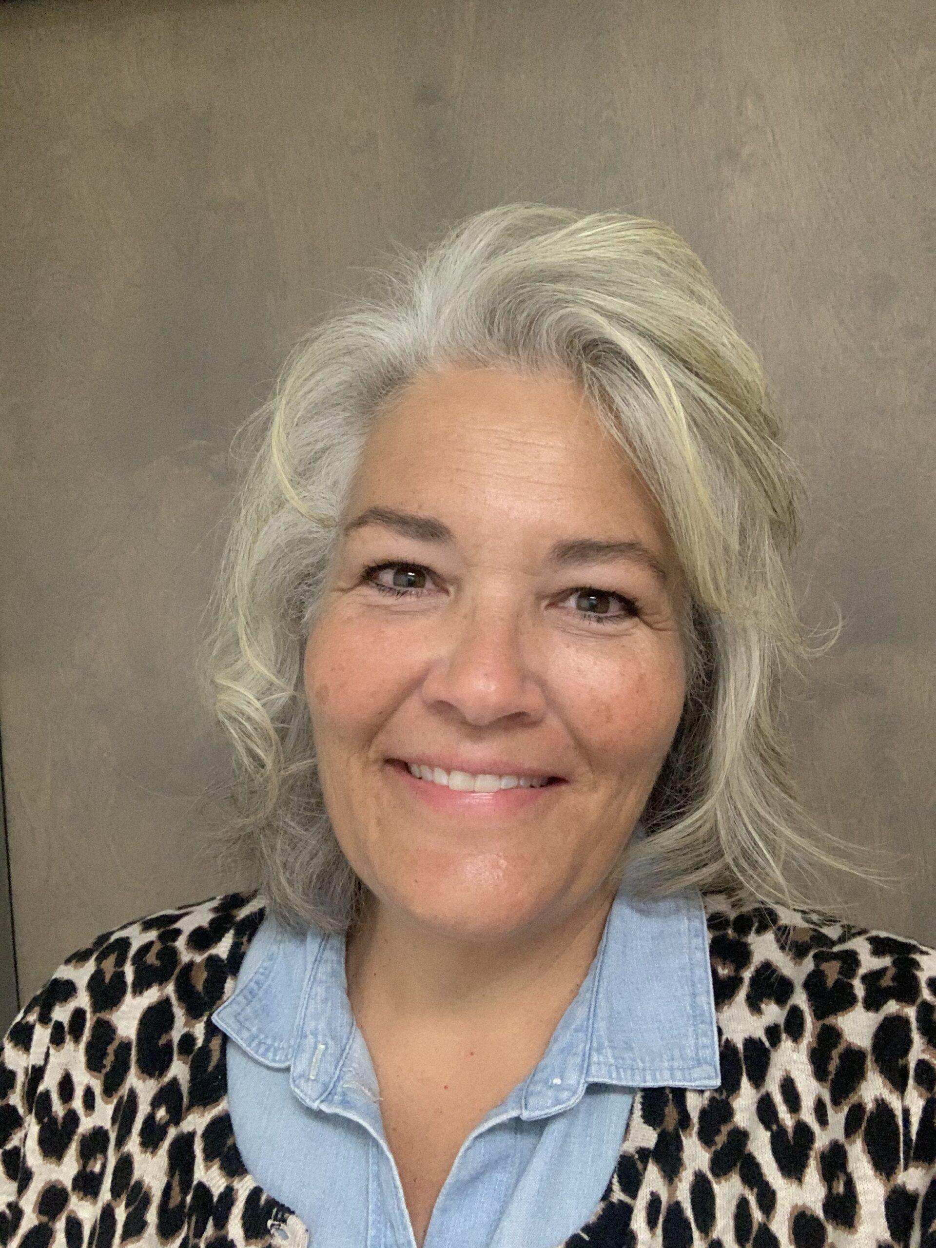 Pam Felter