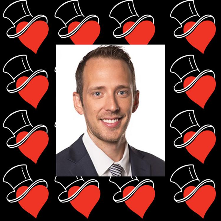 Dr. Mark Fischer